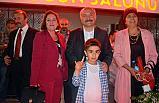 Erhan Usta, Baba Ocağında