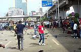 Etiyopya'da mitinge Bombalı Saldırı