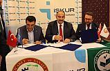 İŞKUR Genel Müdürü Cafer Uzunkaya: istihdam rakamlarını açıkladı