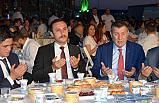 İzmir'de Geleneksel Fırat Yılmaz Çakıroğlu İftar Sofrası