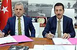 MEMGE 3'üncü Dönem Protokol Anlaşması İmzalandı