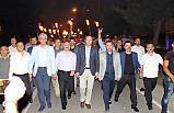 MHP'den Anadolu Mahallesi Mitingi