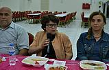 Samsun'da Engelliler derneği İftar Programı Düzenledi