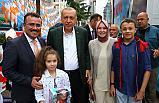"""""""Türkiye'nin yükseliş ve şahlanışını hiçbir güç durduramayacak"""""""