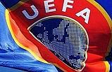 UEFA'dan Beşiktaş ve Fenerbahçe Trabzonspor'a iyi haber!