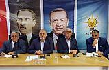 AK Parti Samsun İl Başkanı Hakan Karaduman: Gönüllere Talibiz