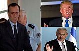 Alaattin Çakıcı, Trump ve Netanyahu'ya Sert Tepki Gösterdi