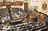 Arap Parlametnosu'ndan Kritik Toplantı!