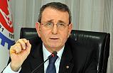 Başkan Murzioğlu'ndan kutlama