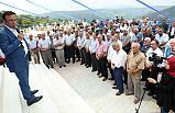 Canik'te 80 Cami Yenilendi