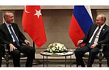 Erdoğan; Aramızdaki dayanışma birilerini kıskandırıyor