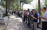 Havza'da 15 Temmuz Etkinlikleri Kapsamında Şehitlik Ziyareti