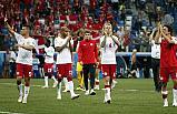 Hırvatistan çeyrek finalde