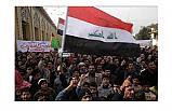 Irak Yine Sokakta