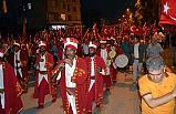 Kozan'da 15 Temmuz Nöbeti