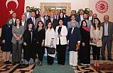 Samsun İl Yönetiminden Yemin Töreni İçin TBMM Çıkarması