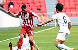 Samsunspor, 15. transferini gerçekleştirdi