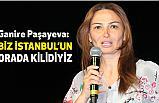Türkiye-Azerbaycan Kardeşlik Gecesi