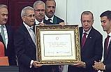 Türkiye yeni Sisteme Geçti; Recep Tayyip Erdoğan Başkan Oldu