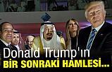 ABD Başkanı Trump'ın bir sonraki hamlesi...