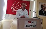 Başkan Kundak; Samsun'da alınan sonuçta tüm örgütler sorumludur