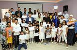 Başkan Osman Genç, Değerleriyle Büyüyen bir Nesil Hedefliyoruz