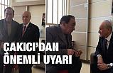 Alaattin Çakıcı Adına MHP ye Gelenler Kim?