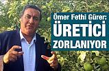 CHP Milletvekili Gürer: Ekonomideki Oynaklık, Tarıma Darbe Vuruyor