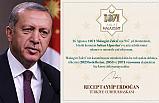 Cumhurbaşkanı Erdoğan, Malazgirt Zaferi'ni Kutladı