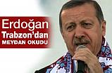 Erdoğan; Oyununuzu Gördük ve Meydan Okuyoruz