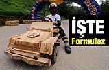 Red Bull Formulaz'ın 10.'su Yapıldı