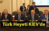 Erhan Usta, Türk Gurubuyla Birlikte Kiev'de...