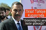 Hüseyin Uysal: Ziraat Türkiye Kupası'nda yolumuza devam etmek istiyoruz