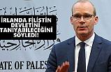 İrlanda Çıkışı: Coveney, Filistin devletini tanıyabileceğini açıkladı