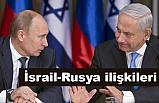 İsrail-Rusya ilişkileri