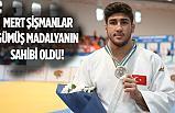 judocusu  Mert Şişmanlar Türkiye'nin Gururu Oldu