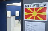 Makedonya'da Oy Kullanma İşi Sona Erdi