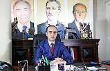 MHP Ankara İl Başkanı Baştuğ; Tarık Buğra'nın doğumunun 100. yılı