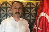 MHP'li Dursun Gülünay; Vezirköprü'nün Sorunlarını Çözeceğiz