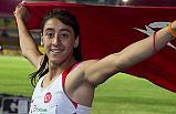 Milli Atlet Mizgin Ay'dan 2019 Avrupa Şampiyonası Sözü