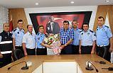 Murat İkiz, Zabıta Haftasını kutladı