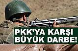 PKK'nın Ağır Darbe