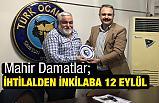 Samsun Türk Ocağında 12 Eylül Masaya Yatırıldı
