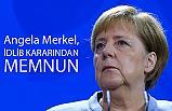 Steffen Seibert; Merkel Türkiye ve Rusya'nın İdlib kararından memnun