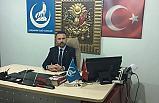 """Ülkü Ocağı Başkanı Arıcı'dan """"2018-2019 Eğitim-Öğretim"""" Mesajı"""