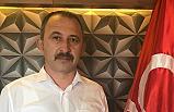 Vezirköprü İlçe Başkanı Gülünay'dan Sert Basın Açıklaması