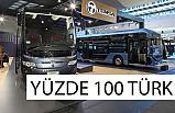 Yüzde 100 Türk, Avenue Electron seri üretime hazır