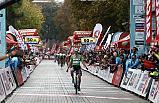 54. Cumhurbaşkanlığı Türkiye Bisiklet Turu'nu Kazanan Belli Oldu