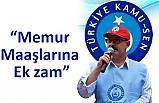 Ahmet Keskin; Bir Ayda 212 Tl. Yoksullaştık