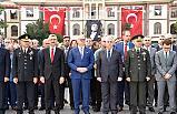 Atatürk'ün Manisa'ya Gelişi Coşkuyla Kutlandı